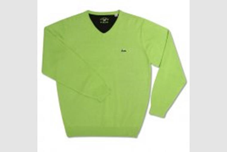 Cutter Buck V Neck Pennant Sweater Review Equipment Reviews