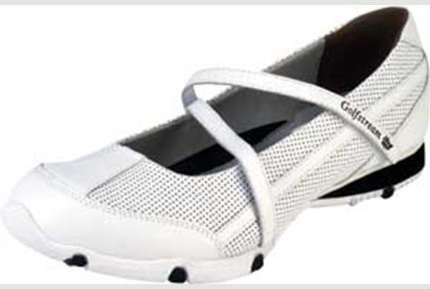3c57535e975 Golfstream Golf Shoes