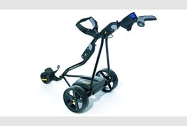 Powakaddy Freeway II Golf Trolley Review | Equipment Reviews
