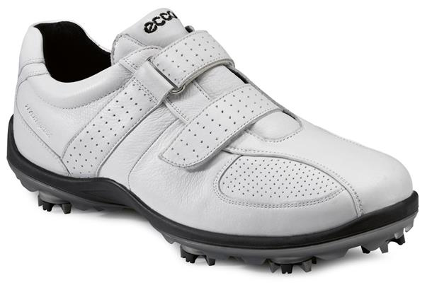 Mens Velcro Golf Shoes Ecco