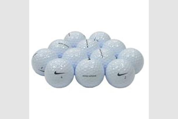 competitive price 8c831 bb458 Nike One Vapor Golf Balls Review