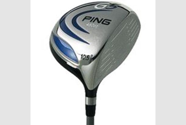 Ping g5 offset 10. 5 degree driver regular flex graphite 524617 for.