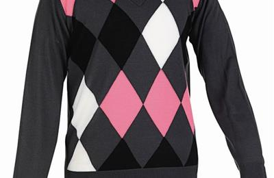 best service f4911 86cae Galvin Green Chase Pullover Review