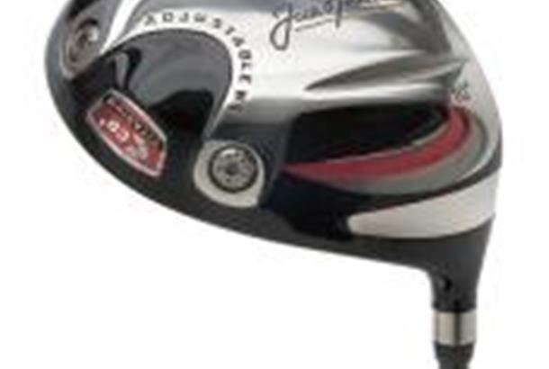 JACK NICKLAUS CD2 DRIVERS