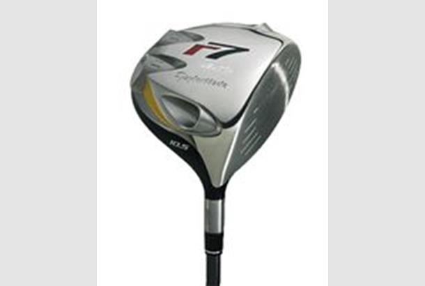 TaylorMade r7 Driver Review