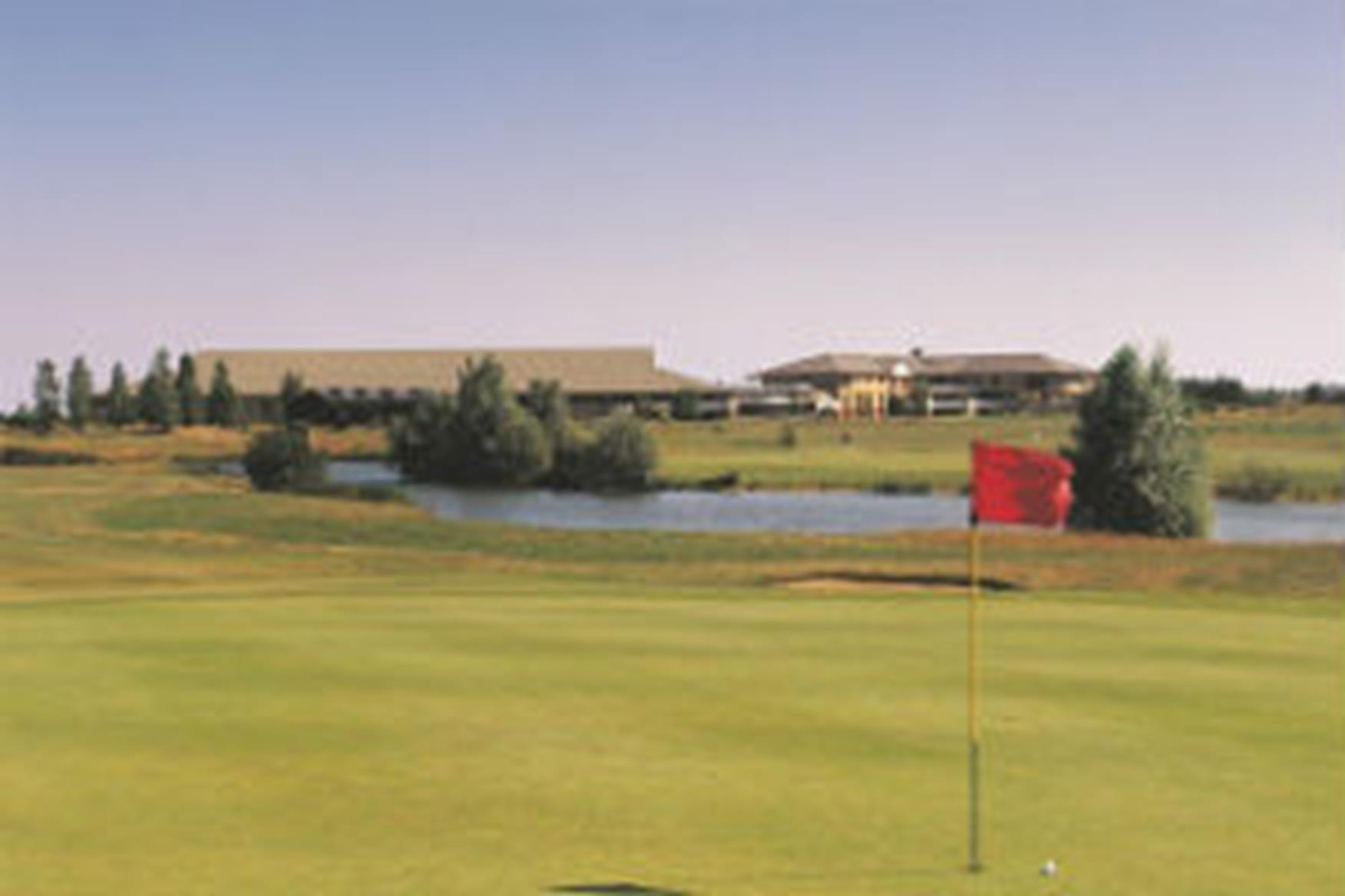 Five Lakes Hotel Golf And Country Club Maldon