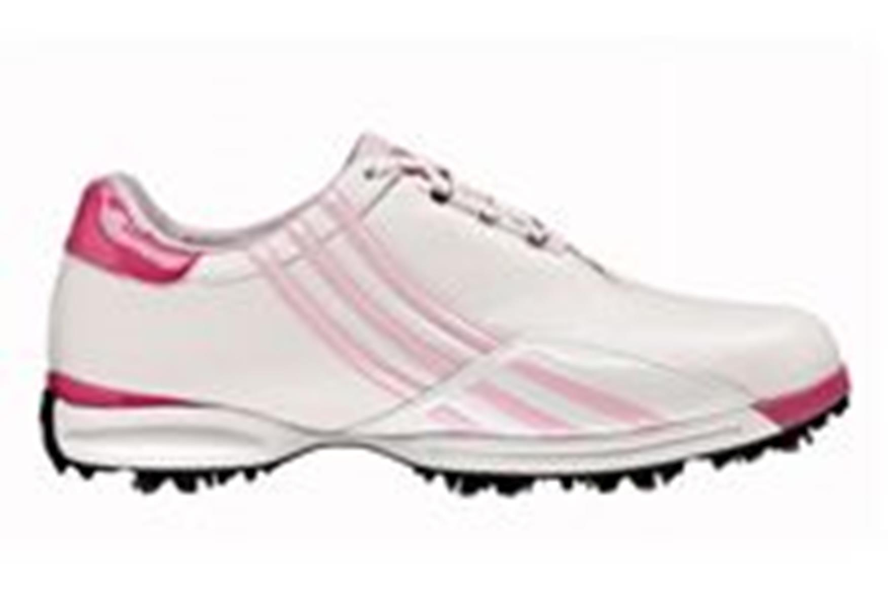 Adidas conductor prima Ladies Golf zapatos Review Equipment Reviews