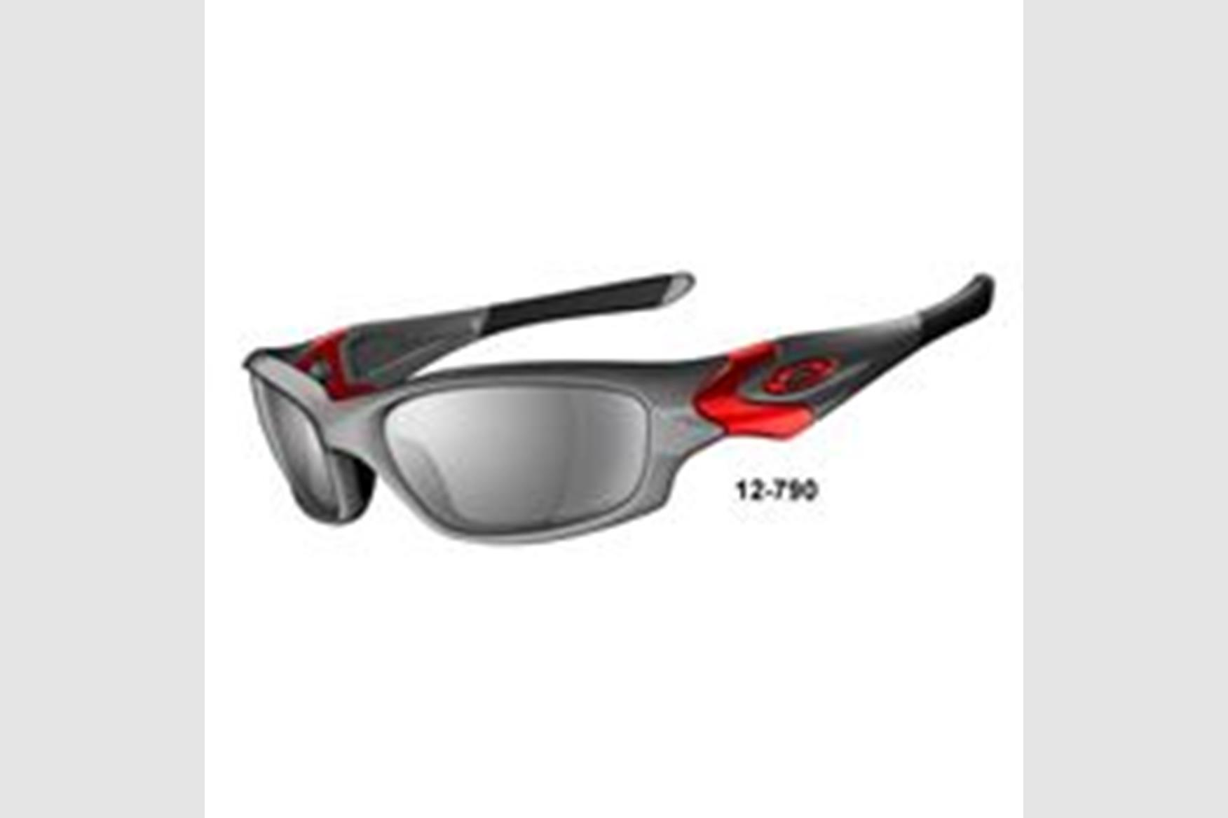 oakley prescription frames review wro0  Oakley Ducati Straight Jacket Sunglasses Review
