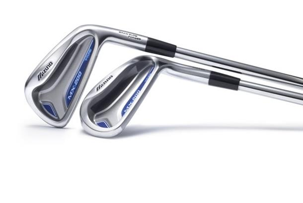 mizuno mx 200 reviews