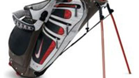 90cee87ab77d Nike SasQuatch Tour Stand Bag Review
