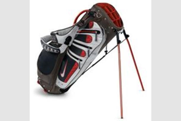 6c9ba6acb9d6 Nike SasQuatch Tour Stand Bag Review