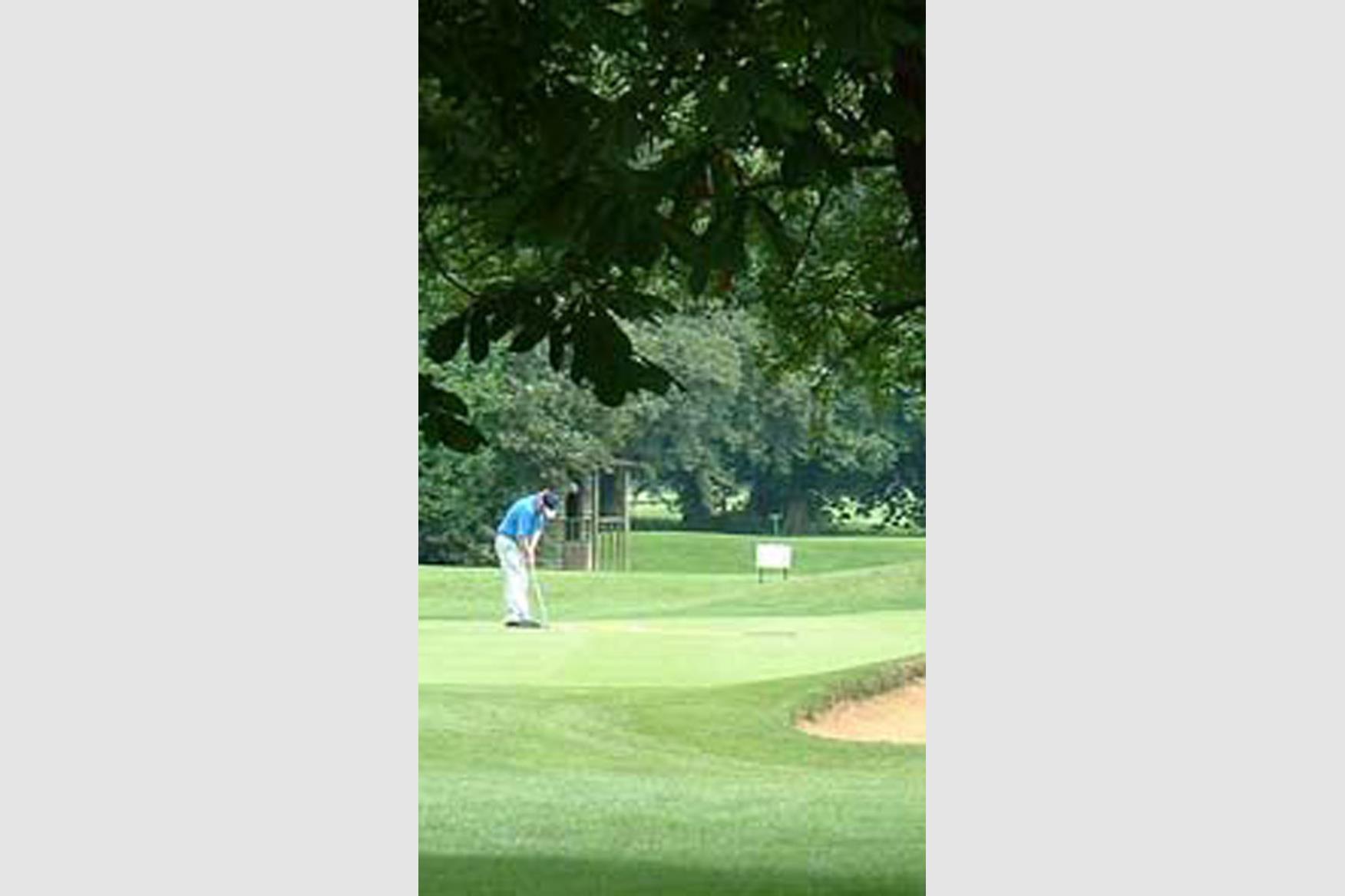 Peterborough Milton Golf Club Golf Course In