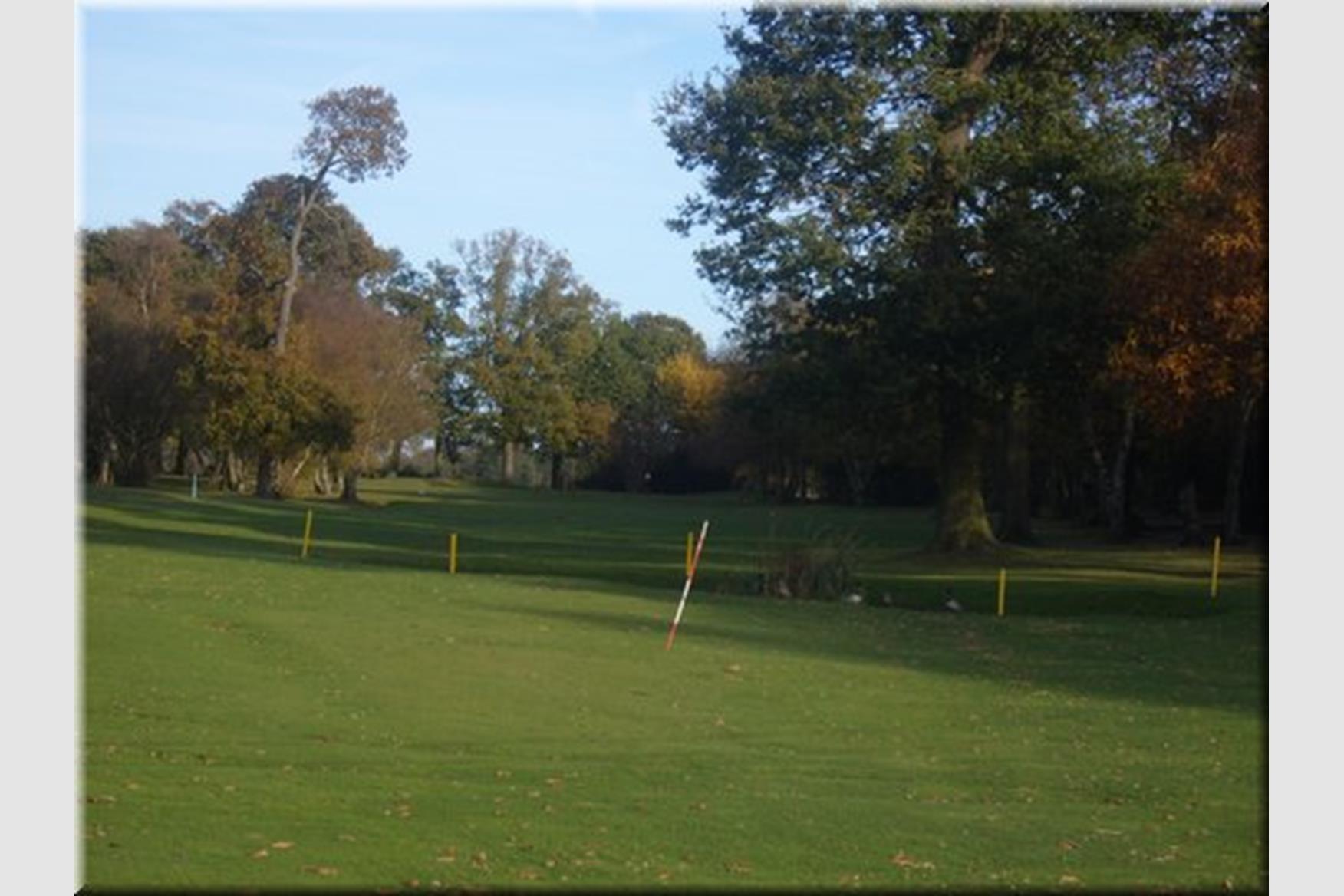 Birch Grove Golf Club Golf Course In Colchester Golf