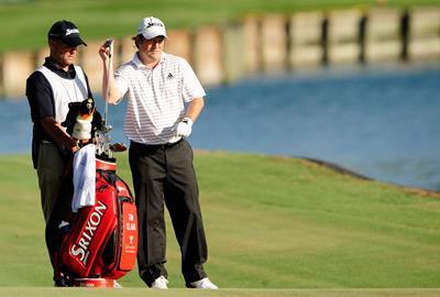 Nickent golf 4dx evolver