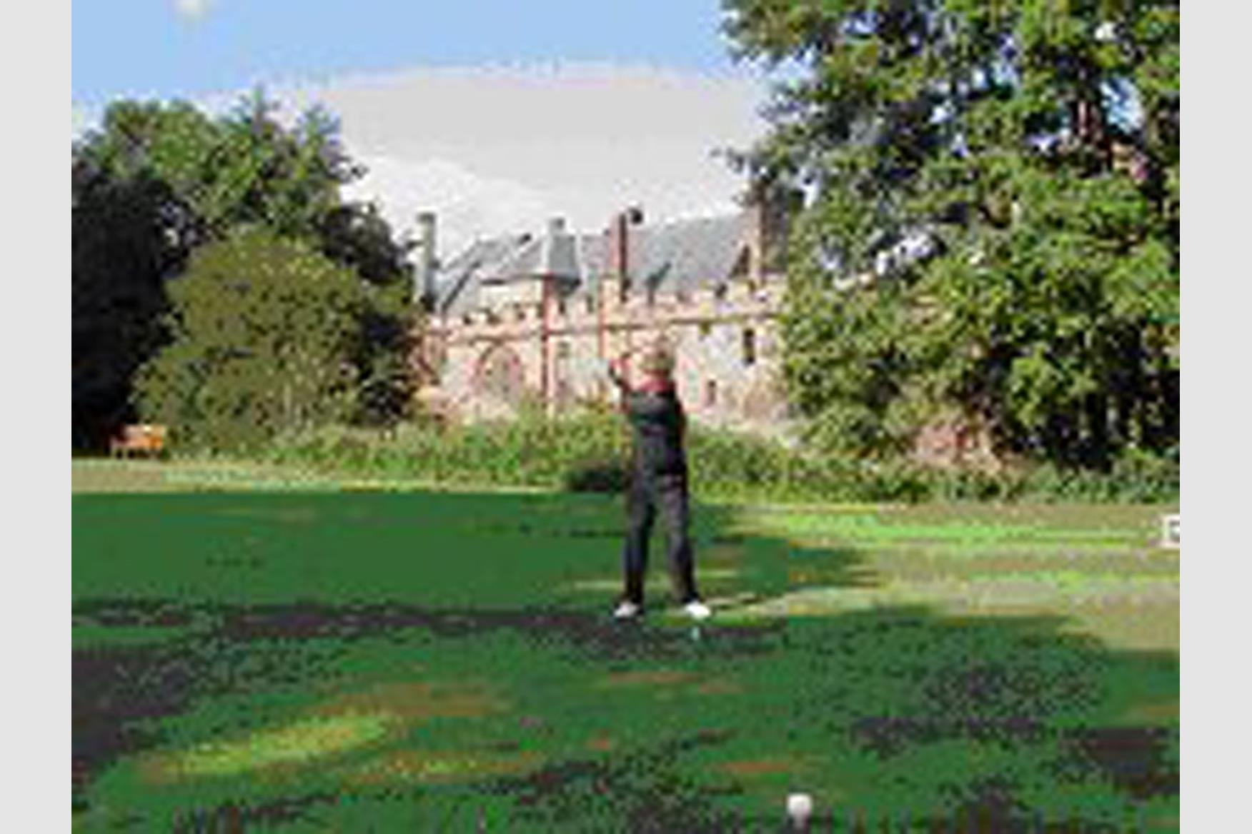 Stonebridge Insurance Complaints 2019 2020 Best Car Designs Pimped Red Jeep Rubicon Maxstoke Park Golf Club Course In Birmingham