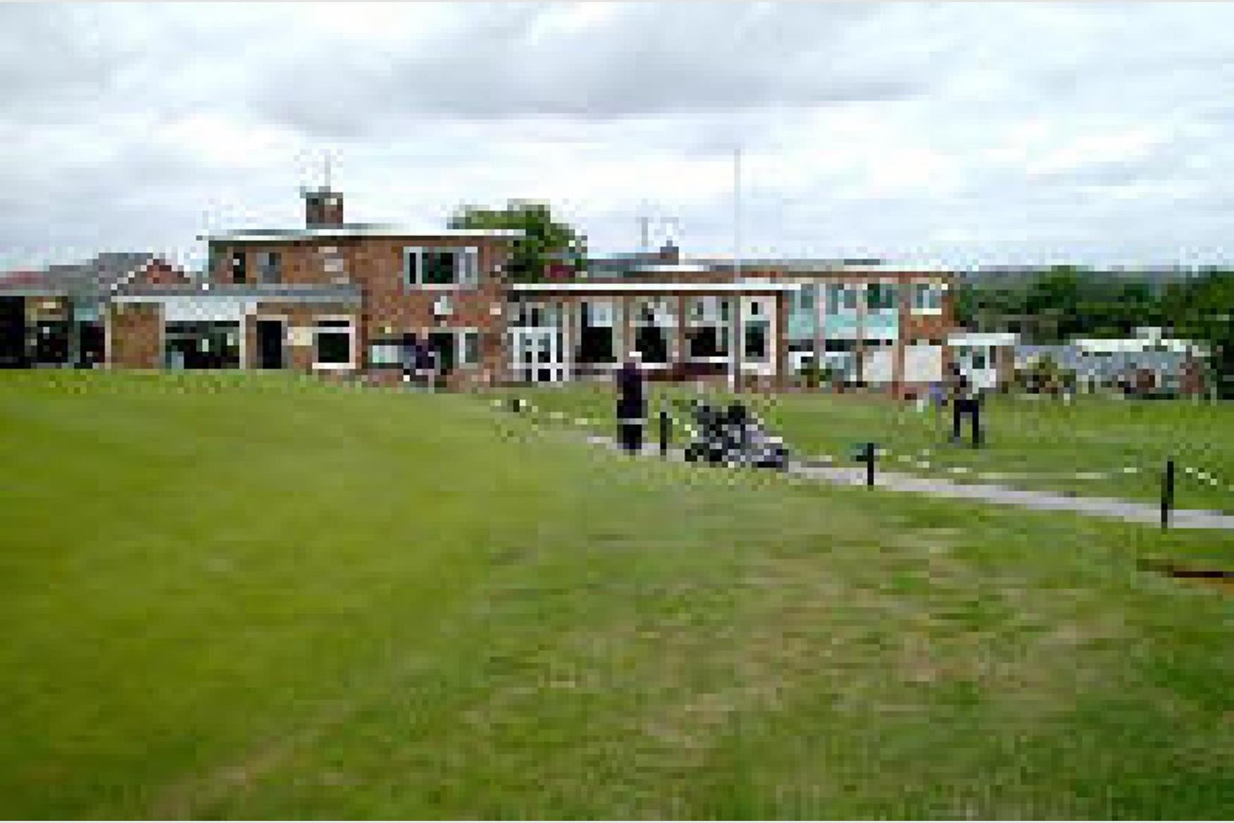 Rugby Golf Club Golf Course In Rugby Golf Course Reviews Ratings Today S Golfer