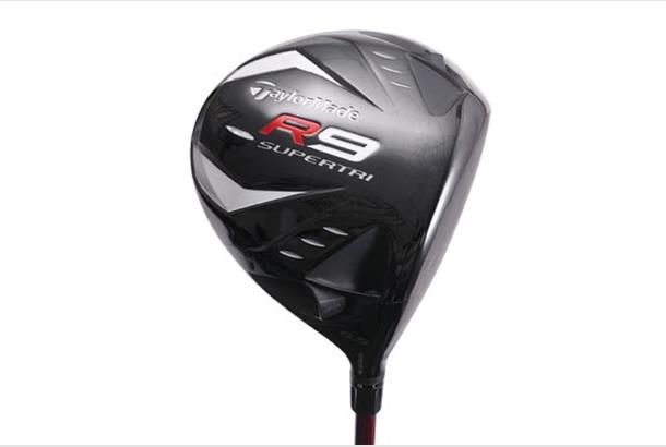 The big review – taylormade r9 supertri driver – golfwrx.