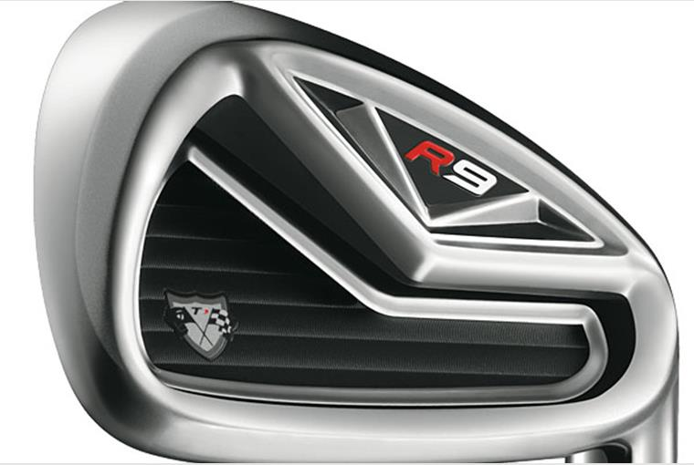 taylormade r9 tp tour quality irons review