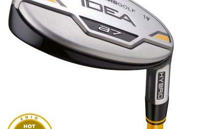 Adams Golf Rescue Clubs Reviews Today S Golfer