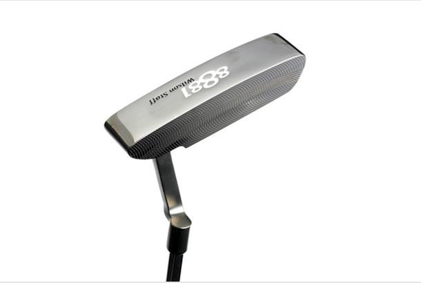 Wilson Staff 8881 Blade Putter Review | Equipment Reviews