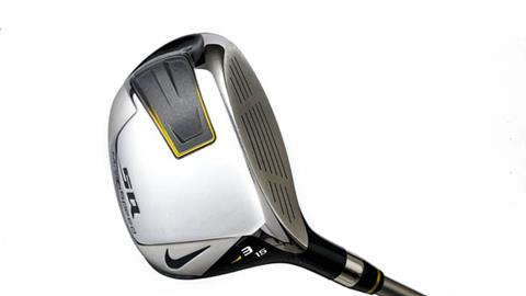 SQ DRIVER REVIEW MACHSPEED STR8-FIT NIKE GOLF
