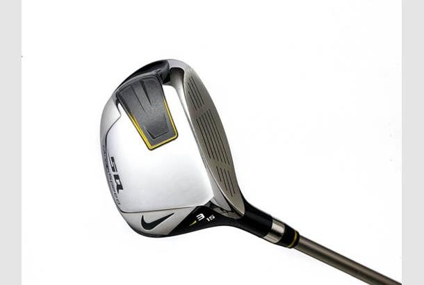 Nike Sq Golf Machspeed Fairway Wood Review Equipment