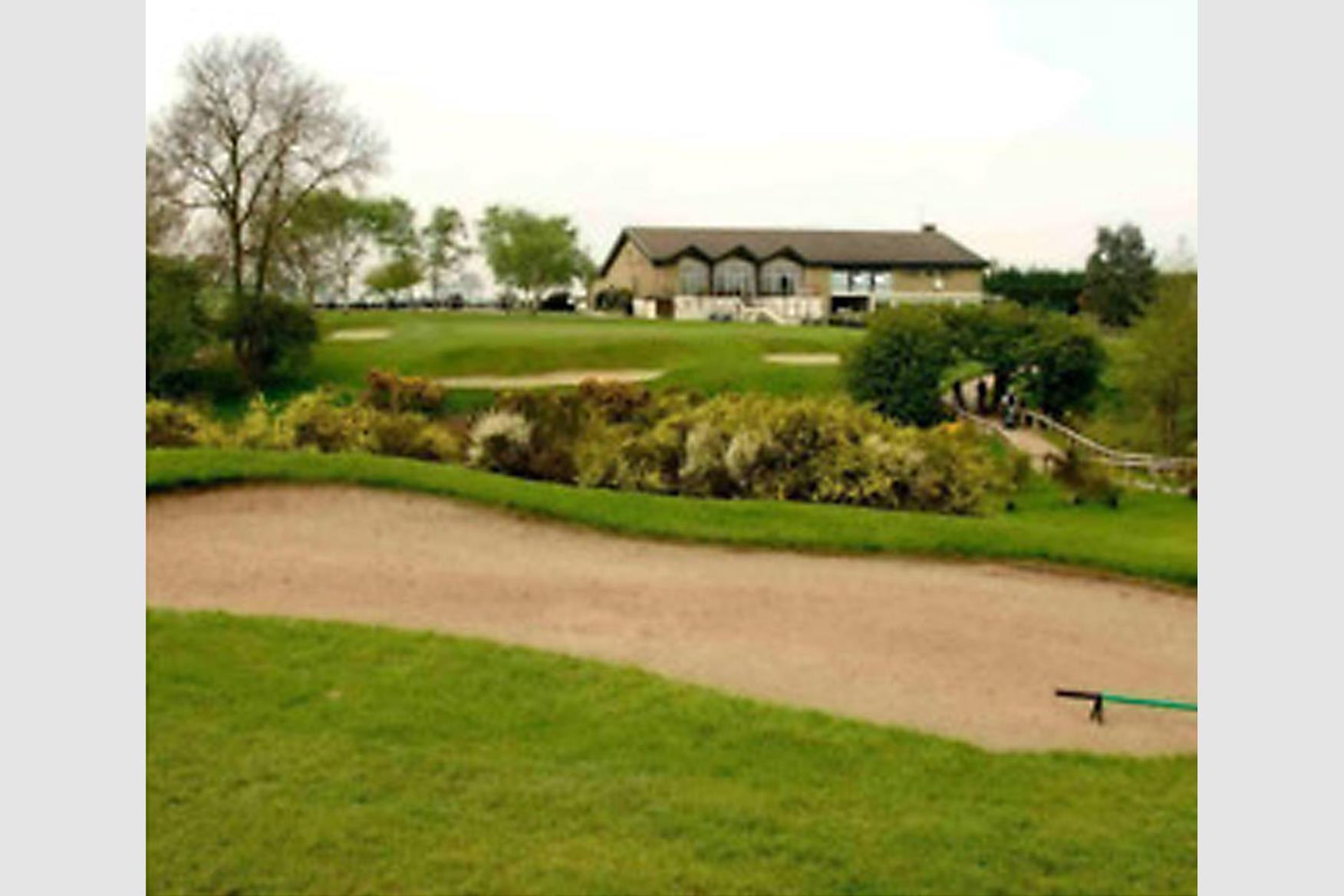 Moor Allerton Golf Club | Golf Course in LEEDS | Golf Course