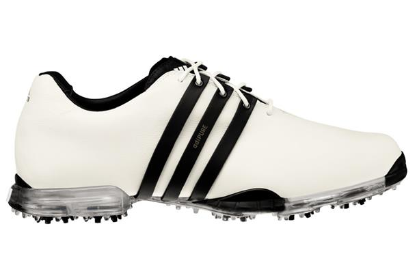adidas adiPURE Golf Shoes Review | Equipment Reviews | Today's Golfer