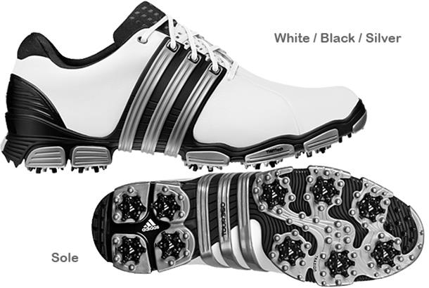 adidas Tour 360 4.0 Golf Shoes Review | Equipment Reviews