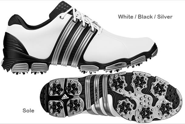 235775f17fc adidas Tour 360 4.0 Golf Shoes Review