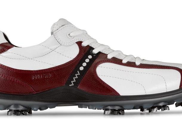 Ecco Men's Casual Cool II Golf Shoes Review