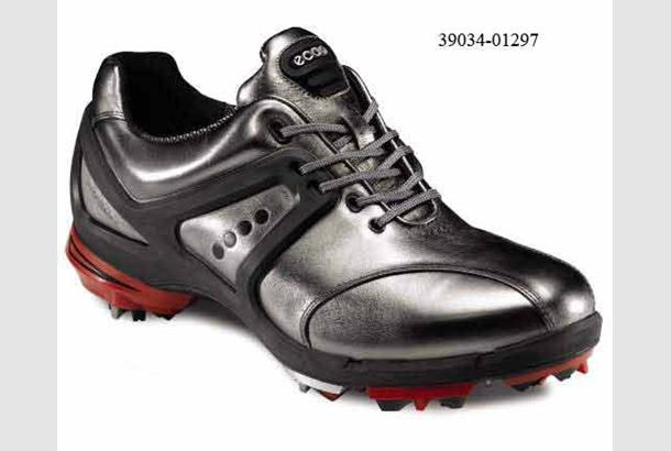 Ecco Men's Ultra Performance Hydromax Golf Shoes Review