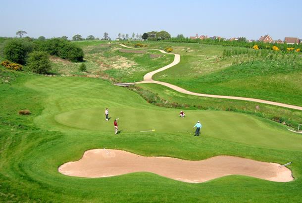 Wychwood Park Golf Club | Golf Course in CREWE | Golf