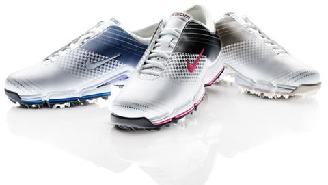 Nike Air Zoom Trophy Golf Shoes Review