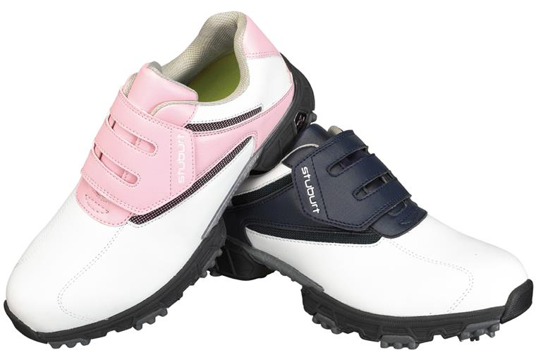 Stuburt Ladies Hidro Pro Golf Shoes