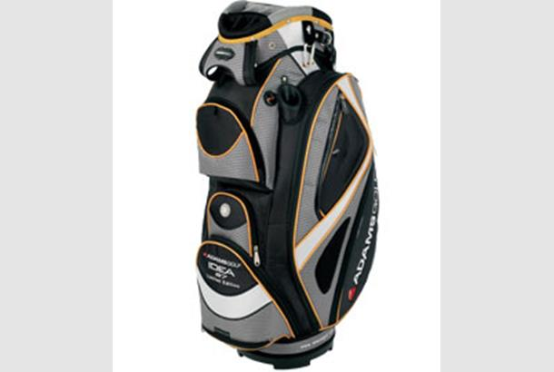 Adams Golf A7 Cart Bag Review