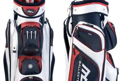 Seve Ballesteros Cart Bag Review