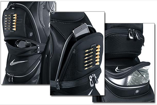 Nike M9 Cart Bag Review