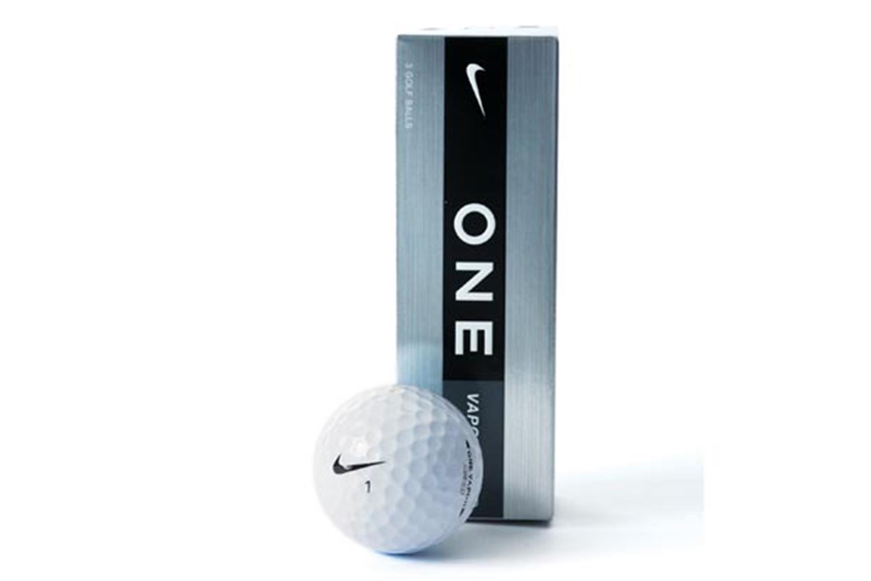 nike one platinum golf balls review equipment reviews today u0027s