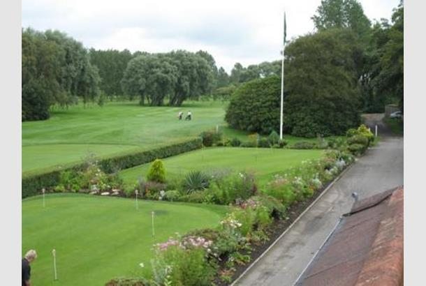 Lytham Green Drive Golf Club | Golf Course in LYTHAM ST ...