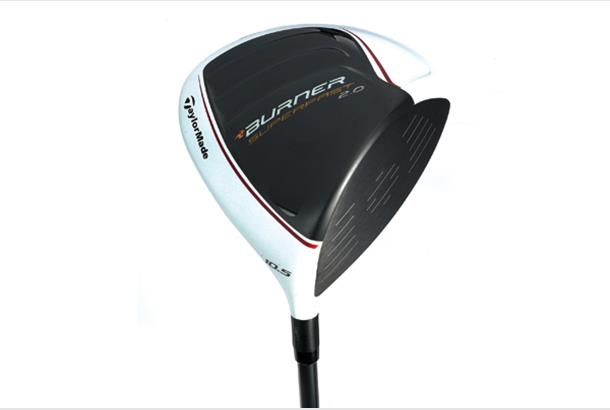 Taylormade burner superfast 2. 0 driver review | equipment reviews.