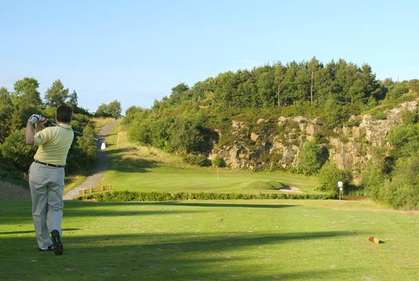 The Westerwood Hotel Golf Amp Leisure Complex Golf Course