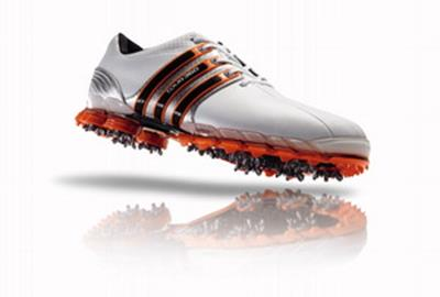 bb37542f91b1 adidas unveil new Tour 360 ATV golf shoe. adidas have unveiled their latest  design in.