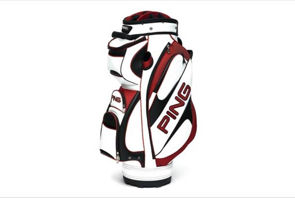 Ping Dlx Cart Bag Review Equipment Reviews Today S Golfer