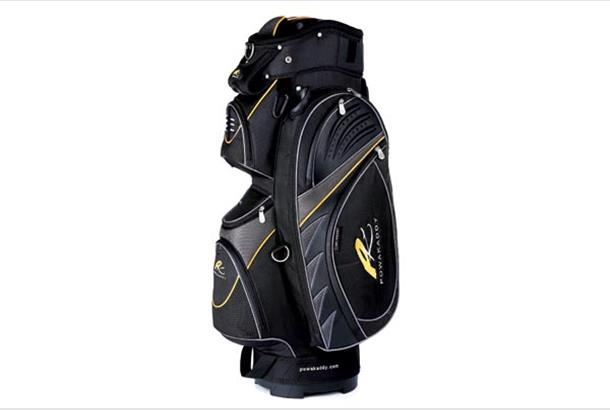 Powakaddy Sports Iii Cart Bag Review