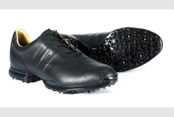 b6755e90f6c adidas adiPURE Z Golf Shoes Review