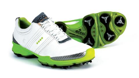 Ecco Biom Zero Golf Shoes Review