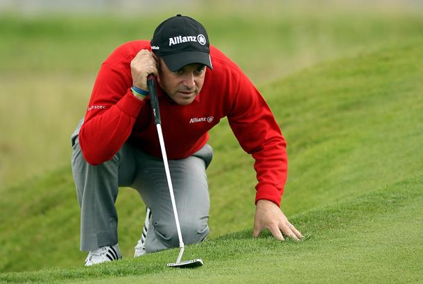 Putting Instruction With Paul Mcginley Todays Golfer