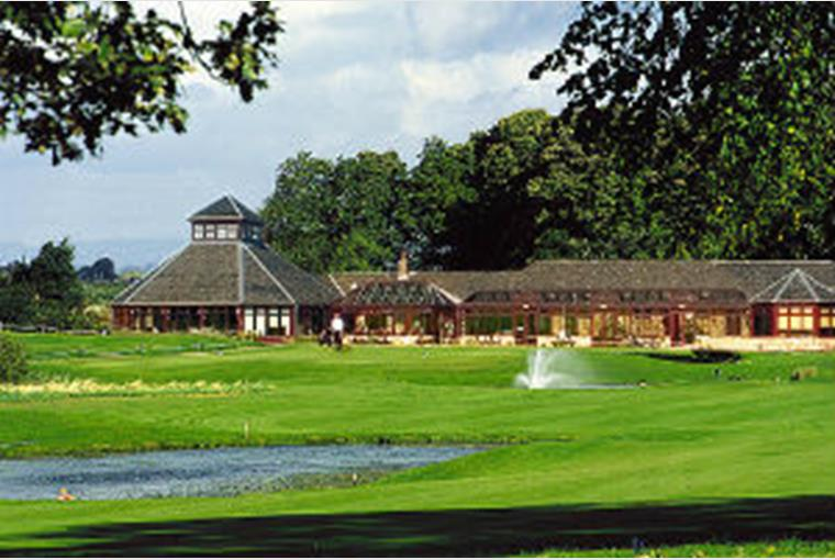 Kings Acre Golf Club Golf Course In Lasswade Golf