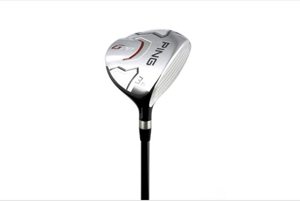 Ping G20 Fairway Wood Review